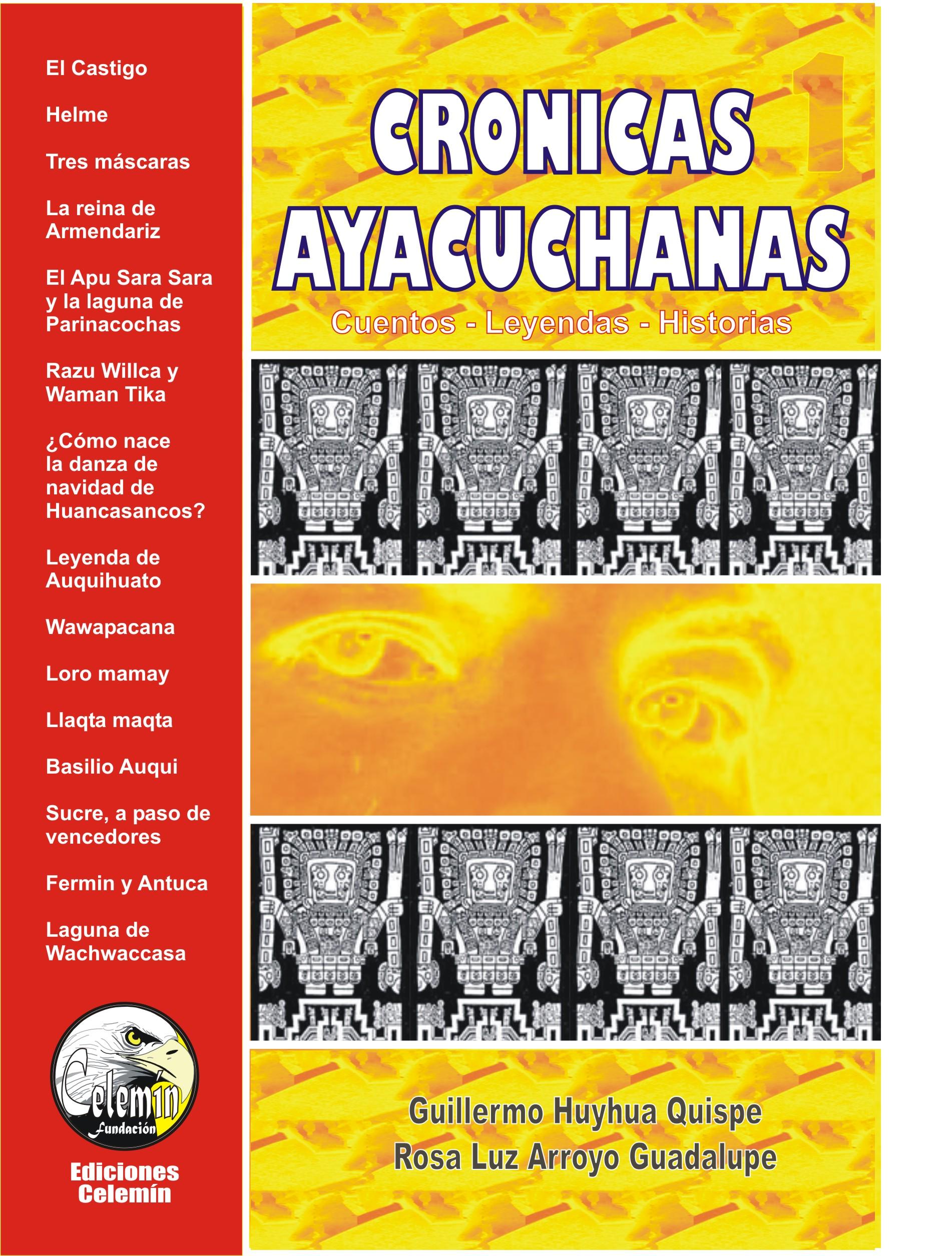 PUBLICACIONES | APELLIDOS PERUANOS APELLIDOS DEL MUNDO PERUVIANS ...
