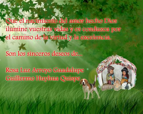 Feliz Navidad En Todos Los Idiomas Apellidos Peruanos Apellidos