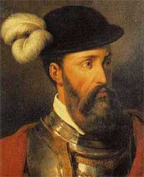 Conquistador del Perú y Fundador de Lima, Ciudad de los Reyes