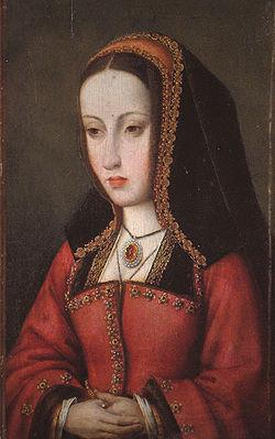 Juana I, firmó la Cédula de Fundación de Lima