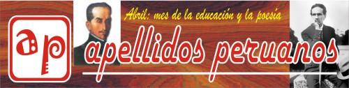Logo del mes de abril 2009