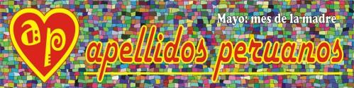 Logotipo del mes de mayo 2009