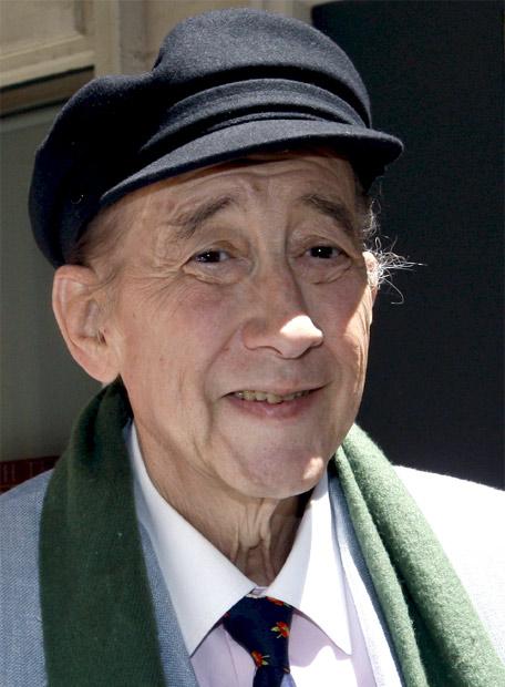 Luis Aguilé 2009