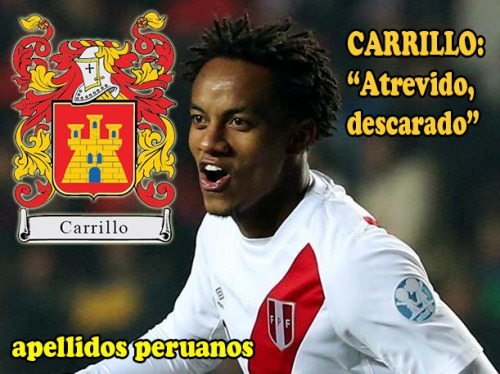 andre-carrillo significado