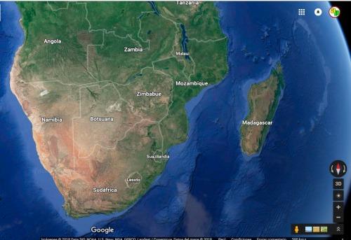 AFRICA DEL SUR